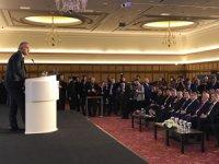 """Kültür ve Turizm Bakanı Mehmet Nuri Ersoy; """"2018 yılında turist sayısında Türkiye rekorunu kırdık"""