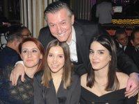 Fly Express Nihat ÇİMEN, Emitt yemeğinde dostlarını Cahide Müzikhol'de ağırladı