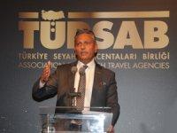 TÜRSAB Kaya İstanbul Fair & Convention Otel'de gala gecesi düzenledi