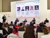GTD Başkanı Gürkan Boztepe, Gastronomi Panelinde birbirinden değerli konukları ağırladı