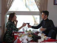 Anadolu Yakası'nın en prestijli Restoranından Sevgililer günü kutlaması