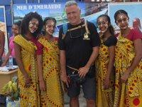26 milyon nüfuslu Madagaskar dinamik, renkli ve yaşamı sürprizlerle dolu bir ülke