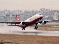Atlasglobal Havayolları, yeni sezonun hazırlıklarına başladı