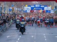 'İyilik Koşusu' Global Run, Barselona'da gerçekleşti
