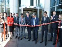 Wyndham Hotels& Resorts zincirinin luxury kategorideki markası Wyndham Grand Kayseri'de hizmete girdi