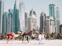 Dubai'de uzun süre kalacaklara Blueground, kiralanabilen, özenle dekore edilmiş donanımlı daireler sunuyor