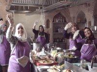 Hilton İstanbul Bosphorus mutfağı kadın çalışanlarına emanet