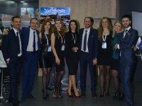 EXP-ERT DMC Rusya, Ukrayna, Beyaz Rusya, Gürcistan, Azerbaycan, Moldova, Balkanlar ve Avrupa'da hizmet veriyor