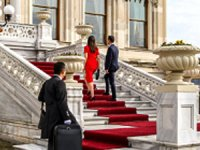 "Çırağan Palace Kempinski İstanbul, ""Zamansız Check-in ve Check-out"" hizmetini başlattı"