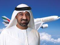 Emirates, 40 adet A330-900 ve 30 adet A350-900 için anlaşma imzaladı