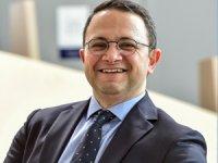 Türkiye'nin en büyük yeşil enerji kredisini' sağlayan Akfen ödüllendirildi