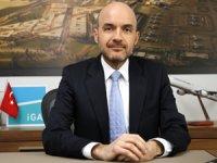İstanbul Havalimanı'nın ilk aşamasında, 16 bin kişiye istihdam sağlanacak