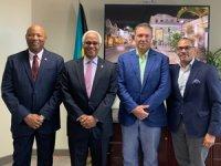 Global, dünyanın en büyük kruvaziyer limanı Bahamalar – Nassasu'nun ihalesini kazandı