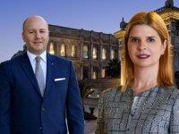 Çırağan Palace Kempinski İstanbul'da Üst yönetim kadrosunda değişim yaptı