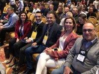 Lidya Grup, 20.EFI Connect 2019 Zirvesi'ne katılan dünyanın sayılı lider iş ortakları arasında yer aldı