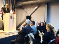 Gastronomi Turizmi Derneği Ayvansaray Üniversitesi İle Gastronomik Eğitimlerde Anlaştı