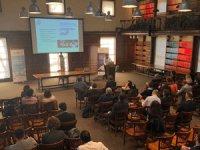 Boğaziçi Üniversitesi'nin yeni teknoparkı BUDOTEK'e katılan KOBİ'lere yönelik dijital dönüşüm yol haritası hazırladı