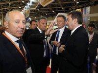 TÜRSAB, 26. MITT Moskova Uluslararası Turizm Fuarı'na katıldı
