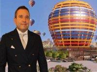 Niziplioğlu Holding'in Pamukkale ve Efes'te de otel kurma planı bulunuyor