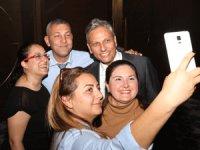 TÜRSAB'dan Seyahat Acentalarına Karadeniz'de Tanıtım Turu
