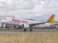 Pegasus, uçuş noktalarını artırmaya devam ediyor