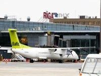 TAV İşletme Hizmetleri tarafından işletilen Riga Primeclass Lounge Avrupa'da yılın yolcu salonu seçildi