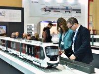 8. Eurasia Rail Demiryolu Sektörüne Damga Vurmaya Hazırlanıyor