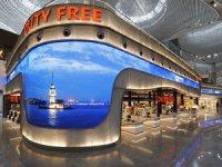 İstanbul Havalimanı'ndaki tüm Duty Free alanlarının işletmesini 25 yıllığına Unifree işletecek
