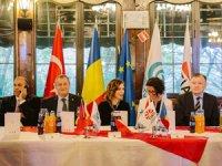 Yunus Emre Vakfı ile Gastronomi Turizmi Derneği GTD, Bükreş'te Türkiye Haftası tanıtım etkinliği düzenliyor