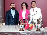 Osmanlı Mutfağı'nın 600 yıllık şerbet Kültürü Romanya'da tanıtılıyor
