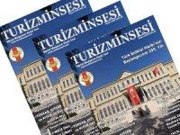 Her ay farklı Turizm Haberleriyle siz okurlarımız için yayındayız
