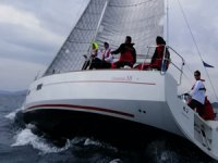 Dragut Sailing Cup yat yarışlarının ilk ayağı 06-07 Nisan tarihlerinde gerçekleşti