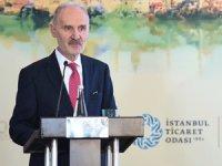 Oneistanbul instagram yarışması ödül töreni Çırağan Palace Kempinski'de gerçekleşti