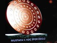 Mustafa V. Koç Spor Ödülü'ne Başvuru Zamanı!