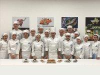 Fransa'nın En Ünlü Pastacılık Okulu'ndan Yeditepe Üniveritesi'nde Workshop