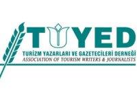 Turizm Yazarları Derneği (TUYED), yurtdışında Türkiye'nin tanıtımına katkı sunacak lobi çalışmalarını başlatıyor