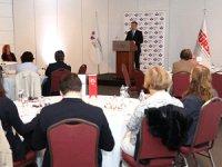 TÜRSAB'dan M.I.C.E. Seyahat Acentalarına Özel Bilgilendirme Toplantısı