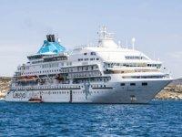 Celestyal Cruises gemileri Ekim ayında İstanbul'a geri dönüyor
