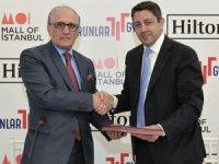 Torunlar GYO, turizm yatırımlarına dünyaca Hilton markası ile başlıyor