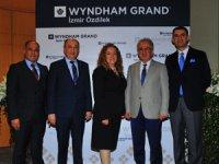 Wyndham Grand İzmir Özdilek en büyük toplantı salonunu yeniledi