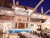 Matbah Restaurant'ta Sultanahmet ruhunda bir iftara bekliyoruz