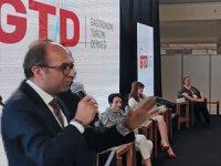 Gastronomi Turizmi Derneği Bursa Gıda Fuarı'nda çıkartma yaptı