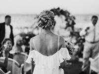 Düğünler ve balayı için seçkin adres; BIBLOS Beach Resort, Alaçatı