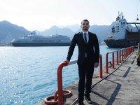 Port Akdeniz iş kazalarını dijitalleşerek, işbirliği ve algoritmalar ile önlüyor