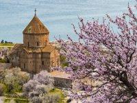 Fotoğraf tutkunları, Türkiye'nin doğusundaki Van'ı Keşfediyor