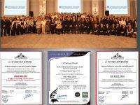 Ödüllere doymayan Wydndam Grand Kalamış Hotel Hizmet Kalitesini Tescilledi