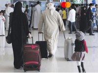 Türkiye her sene Müslüman turistlerin öncelikle tercih ettiği ülkeler arasında yer alıyor