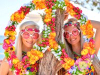 Nikki Beach Restaurant & Beach Club Bodrum'da Hayatınızın Her Anını Kutlayın