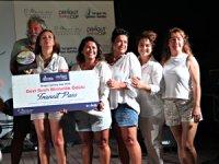 D-Marin Turgutreis'in Ev Sahipliğindeki Dragut Sailing Cup Tamamlandı