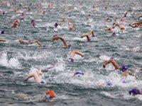 31. Samsung Boğaziçi Kıtalararası Yüzme Yarışı'na 52 ülkeden 2400 kişi katılacak